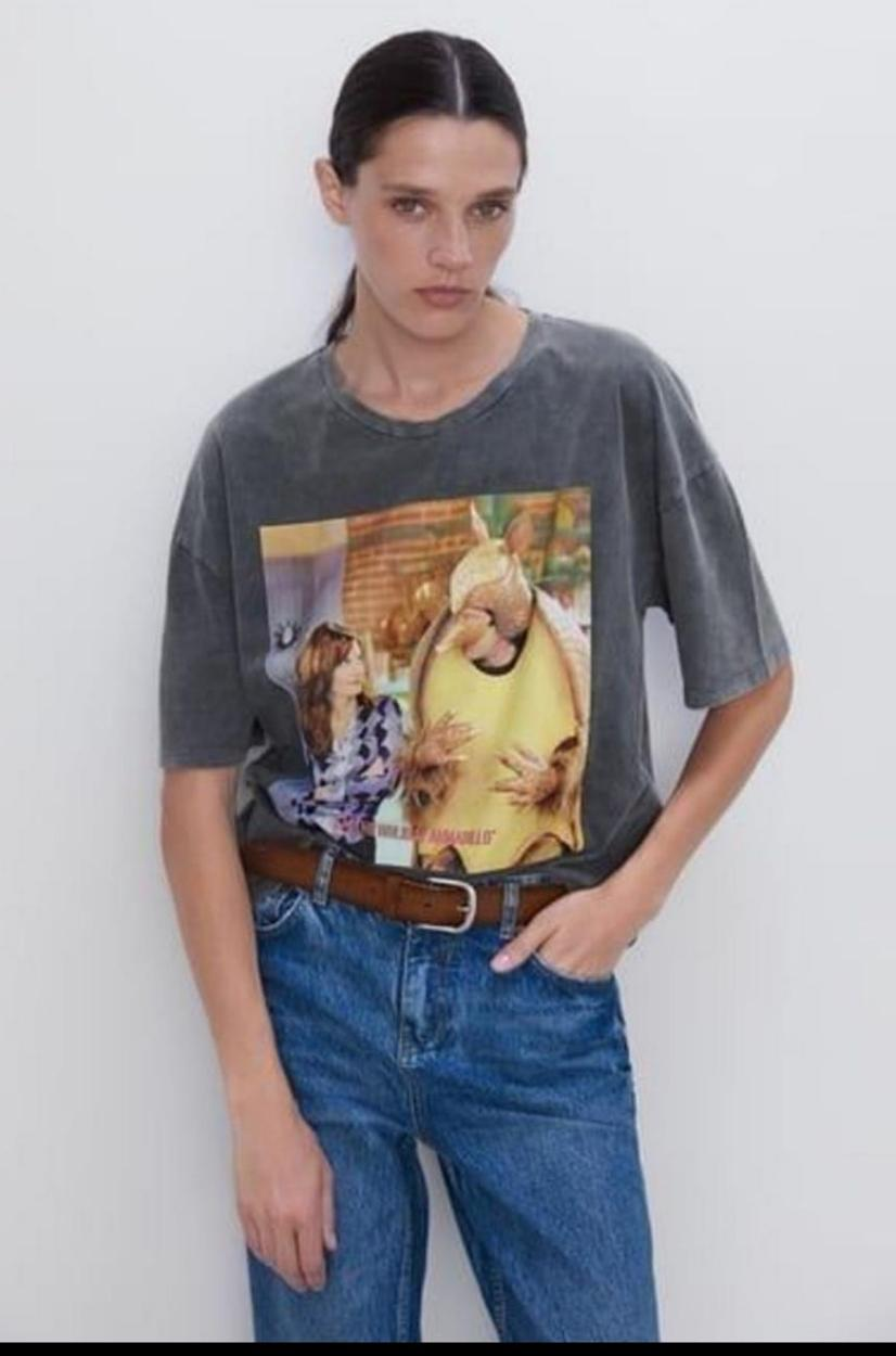 Zara Tshirt