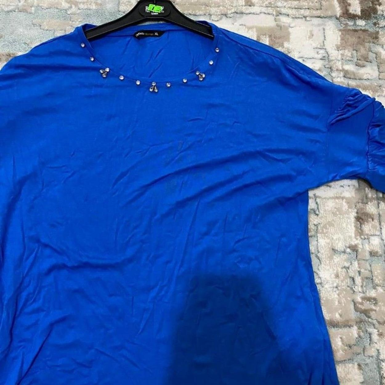 Defacto Tshirt