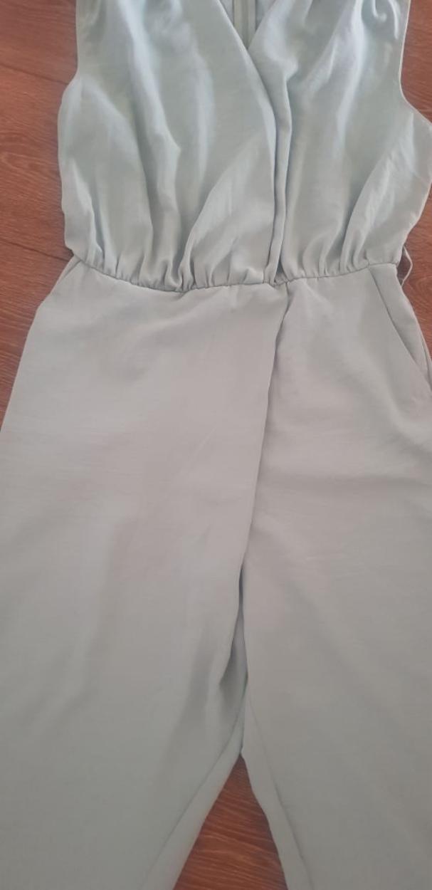 Zara Uzun Elbise