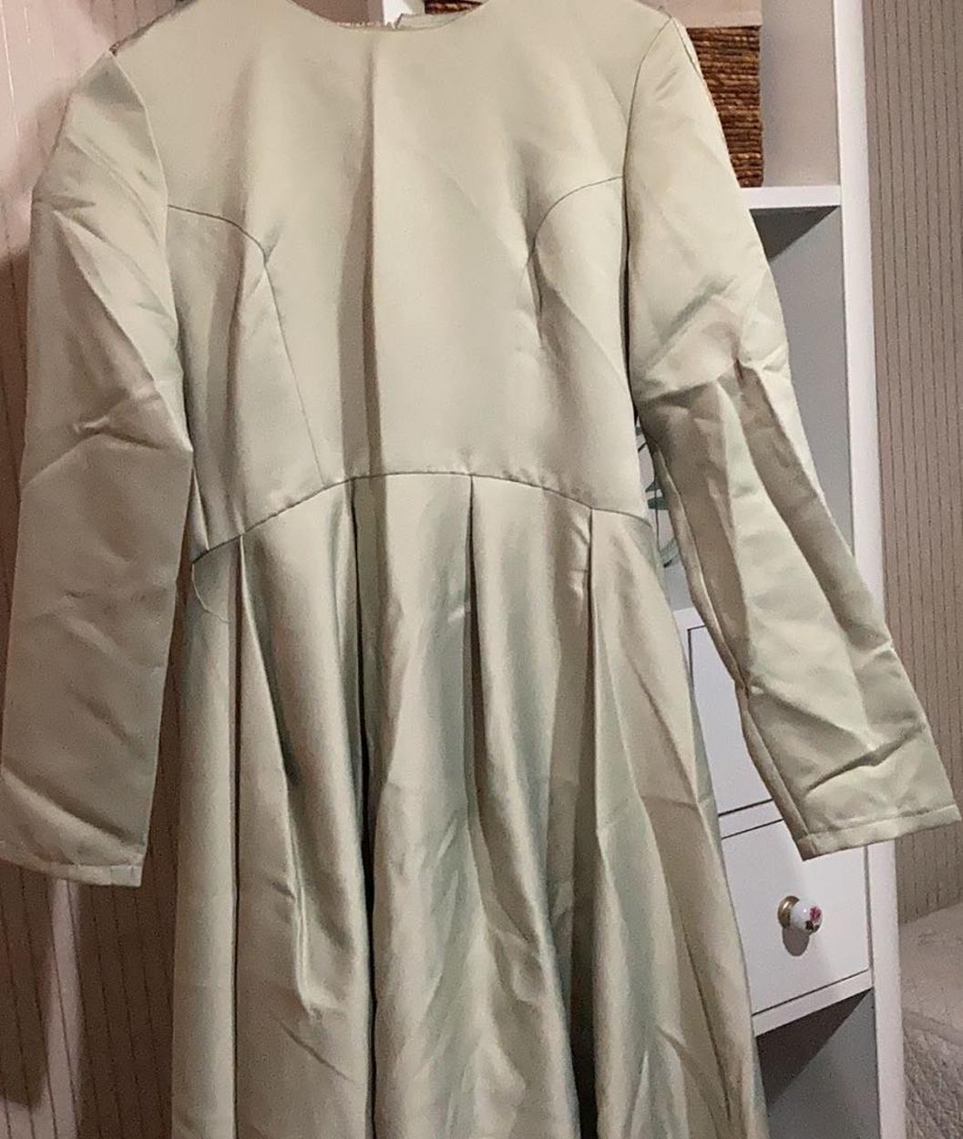Diğer Uzun Elbise