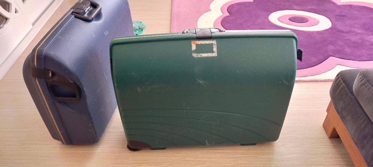 Diğer Valiz / Bavul