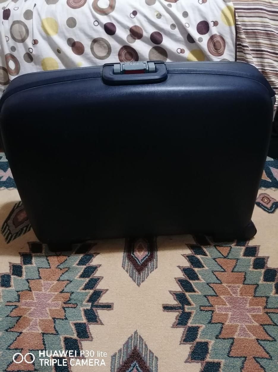 Robert La Roche Valiz / Bavul