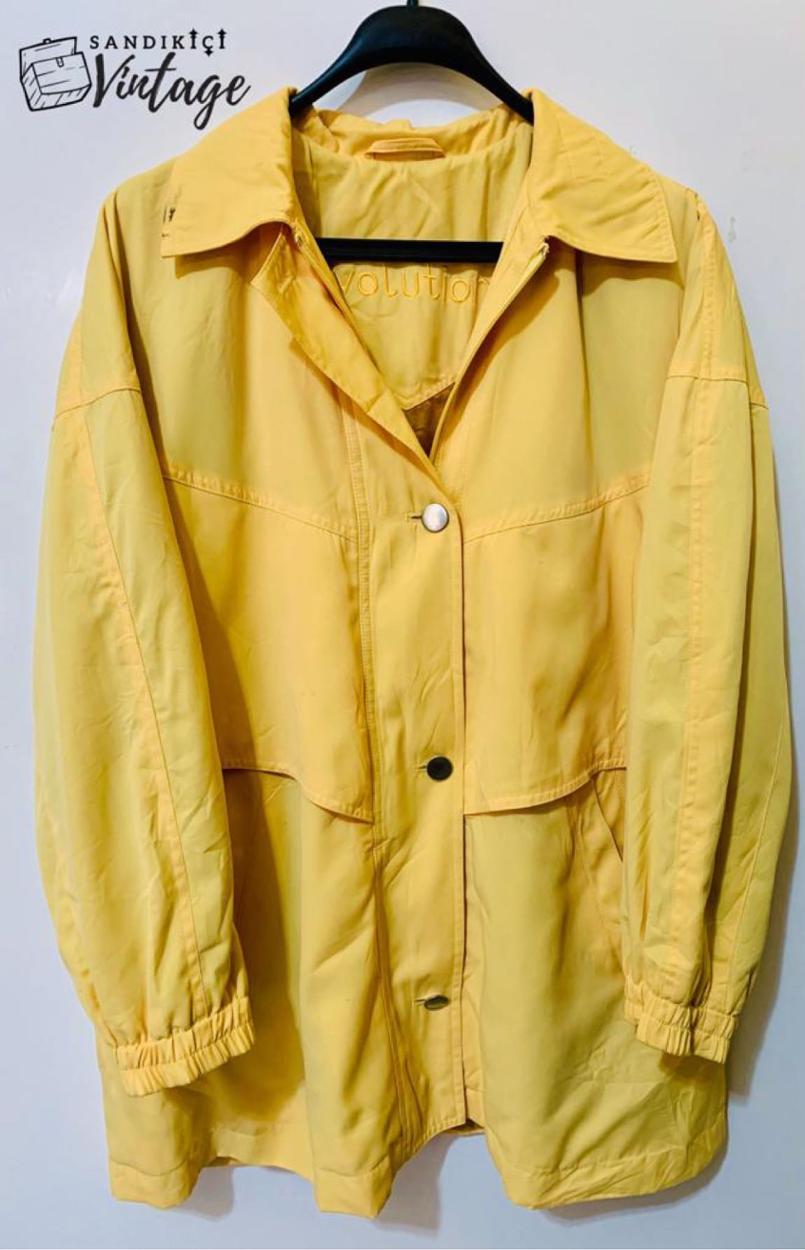 American Vintage Yağmurluk