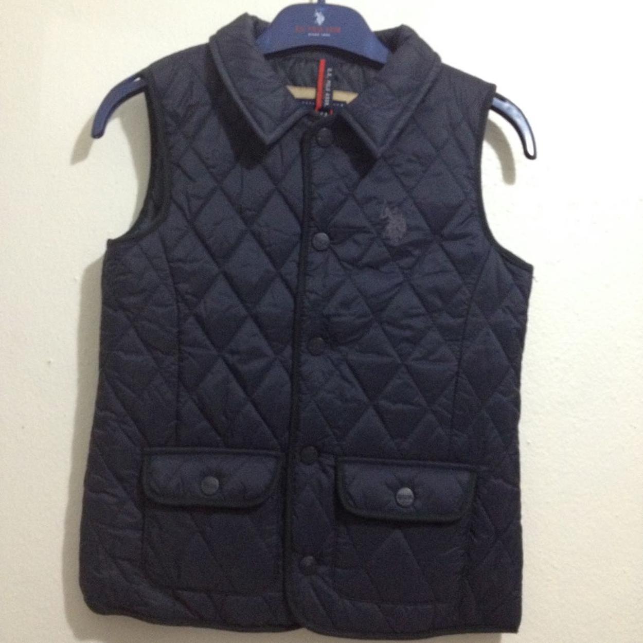 U.S.Polo Assn. Ceket & Yelek