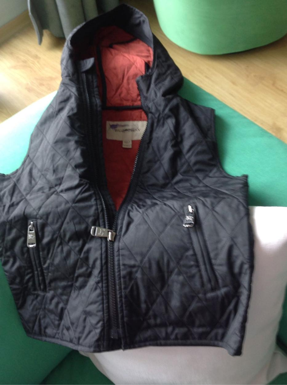 Burberry Ceket & Yelek