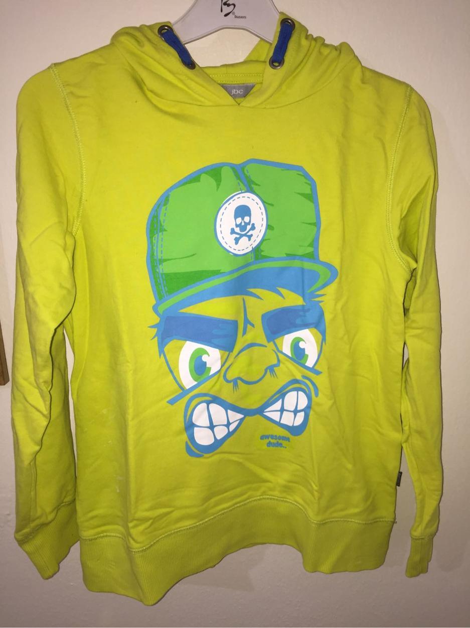 7 For All Mankind Kazak & Sweatshirt
