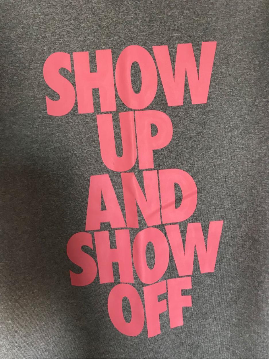 Nike Tshirt & Body